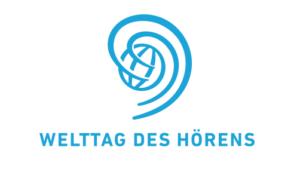 Beitrag Welttag des Hörens 2020 Logo