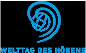 Logo Welttag des Hörens